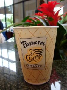 Panera Catering
