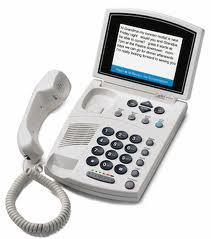 Captioned Telephone Services Usability Assessment