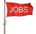 Jobs flag