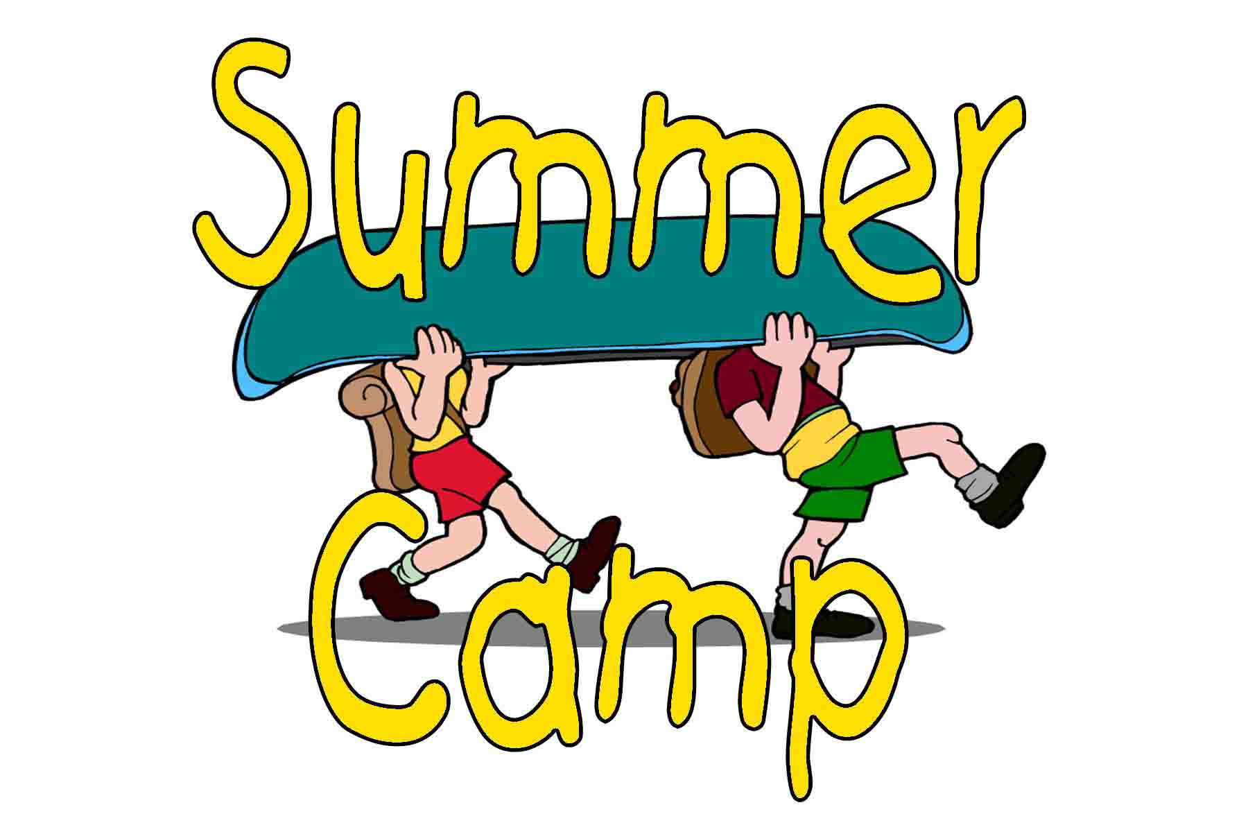 The Ninth Annual Sign Language Camp – July 16-21 – Northern ...