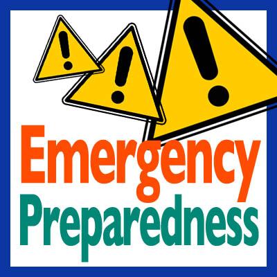 Ilinois Deaf/HOH Commission Disaster Preparedness Videos