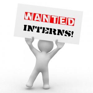 Two Weeks Left to Apply for the John Hudson Internship Program