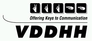 VDDHH – Virginia DMV Offering ASL Version of Written Tests for Driver Licenses