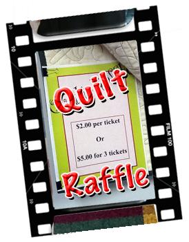 Quilt Raffle