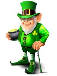 Make plans for St Patrick's Day 2013 with NVAD