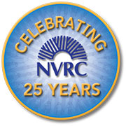 Save September 28th!  NVRC's 25th Anniversary Celebration