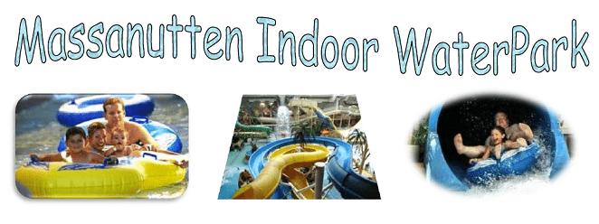 Massanutten Indoor WaterPark