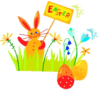 Deaf Camps Easter Party – Sat. March 23