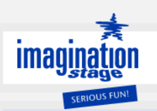 Sinbad: The Untold Tale – ASL interpreted performance at Imagination Stage!