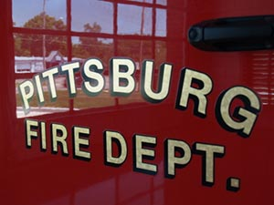 Pittsburgh Firefighters Sue Over Siren Hearing Loss