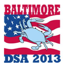 12th Biennial Deaf Seniors of America Conference Aug 21-27