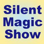 Silent Magic Show-6 Deaf Performers! July 4 at Marriott Hotel, Arlington