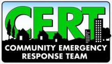 Fall Classes for Fairfax Co. CERT Training