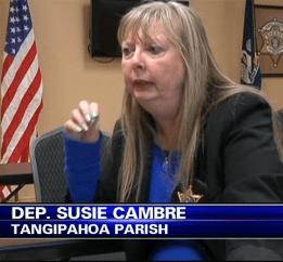 Louisiana Sheriff's Deputy is Deaf, Inspiring