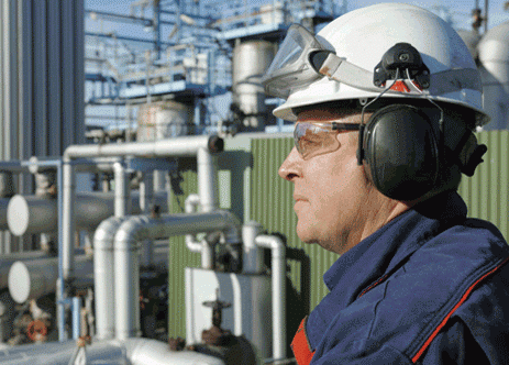 OSHA's Occupational Hearing Loss Standard: How to Check if Your Workplace is Too Noisy