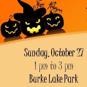 No. Virginia KODA group Halloween Party, Oct. 27th 1-3PM