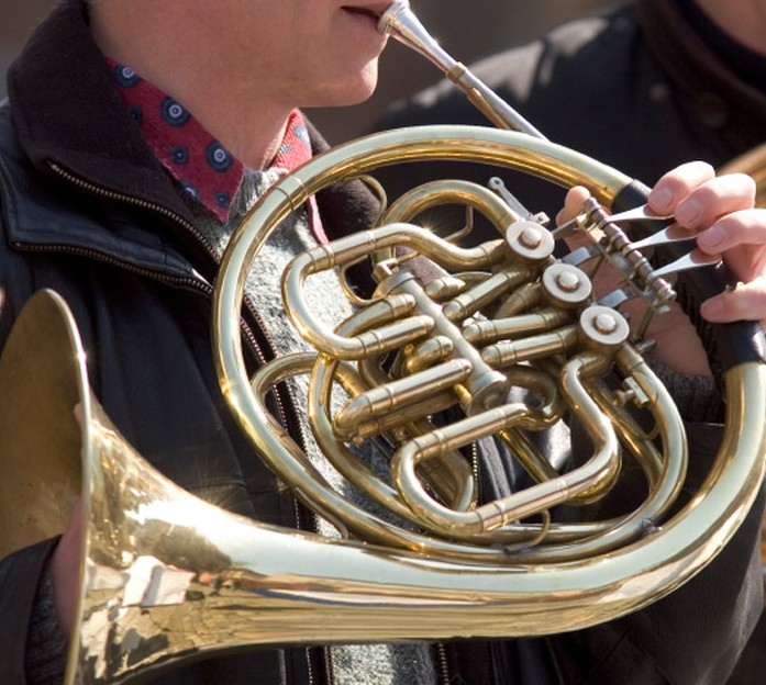 French Horn Players at Risk of Hearing Loss