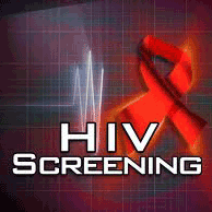 HIV Screening in Prince William Co.