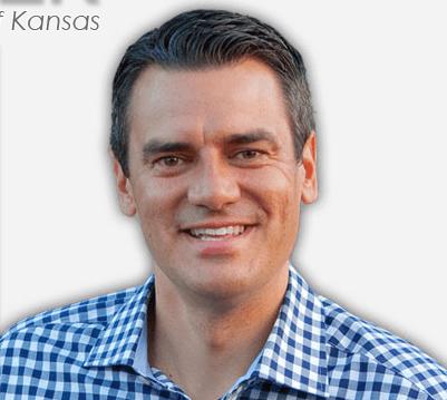 Kansas Congressman Helps Form Congressional Deaf Caucus