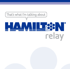 Hamilton Relay – Your New Virginia Relay Provider
