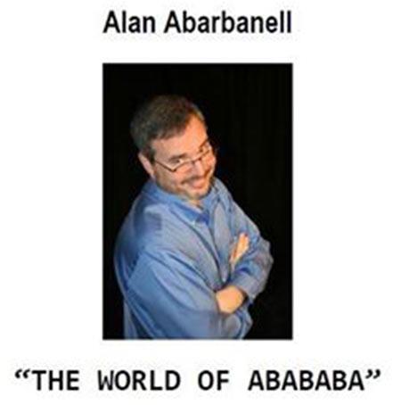 Reminder: Abarbanell Tuesday at Univ.of VA – Charlottesville, VA – April 1st