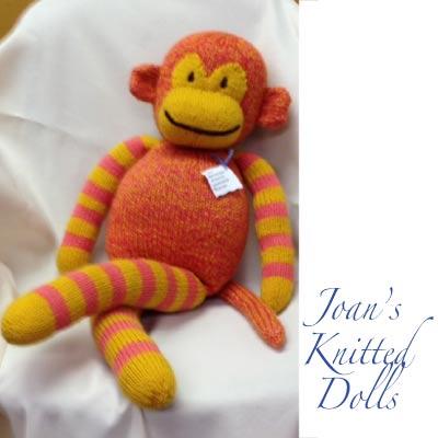 KnittedDolls