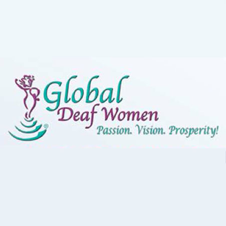 Global Deaf Women Retreat in Chevy Chase, Maryland, on May 2-4, 2014!