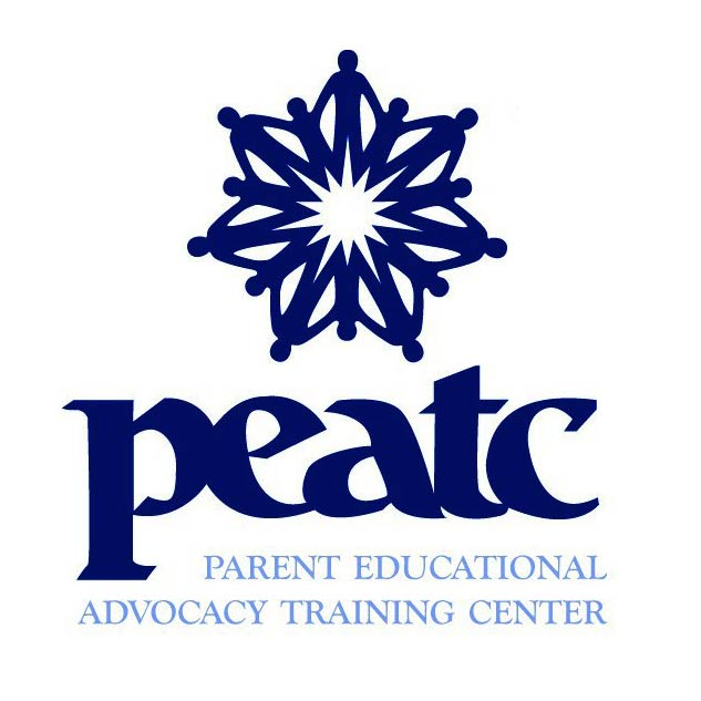 Parent Educational Advocacy Training Center (PEATC) – May 6, 2014