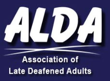 Assoc. of Late-Deafened Adults (ALDA) Potluck Luncheon Sat. March 21