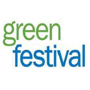 Green Festival, Washington Convention Center. Sat. May 31,Sun. June 1
