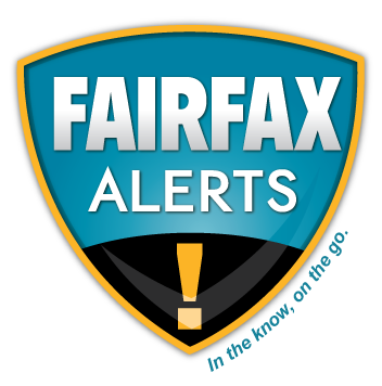 Fairfax County Residents: Join Fairfax Alerts