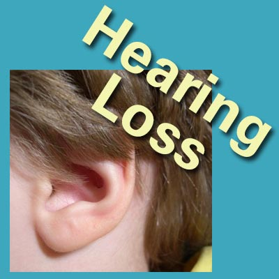 Why Did CDC Disability Report Exclude Hearing Loss?