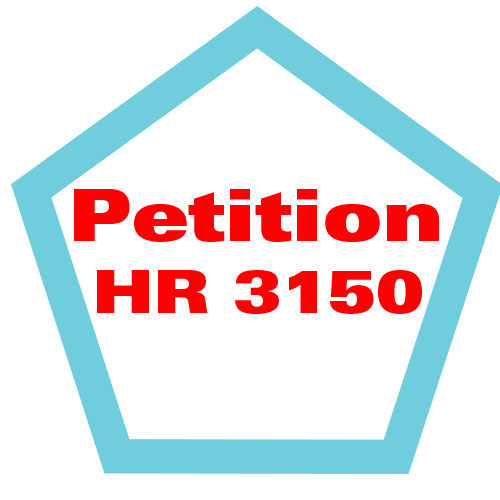 Petition to have Medicare cover hearing aids under HR 3150