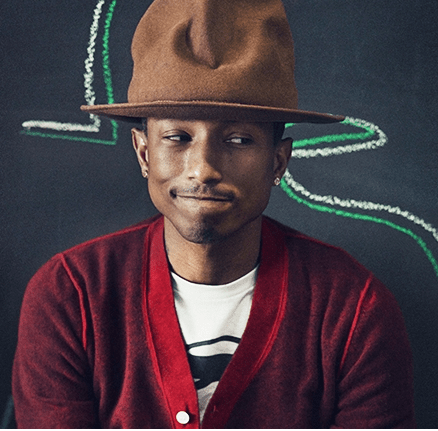 Pharrell's 'Happy' Is Even Happier in Sign Language