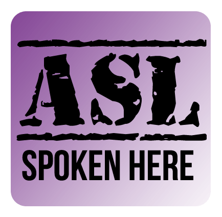 ASL Classes online – via web By Communications Consulting Group
