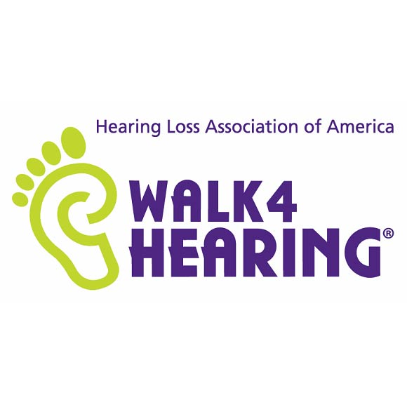 Walk4Hearing – October 25 – Come Join Us!
