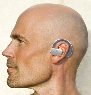 The hearing aid for SPIES – Clip-on amplifier eavesdrops on conversations