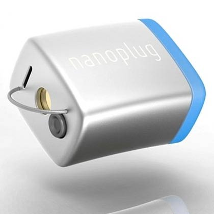 Backers claim Nanoplug hearing aid's campaign was a scam