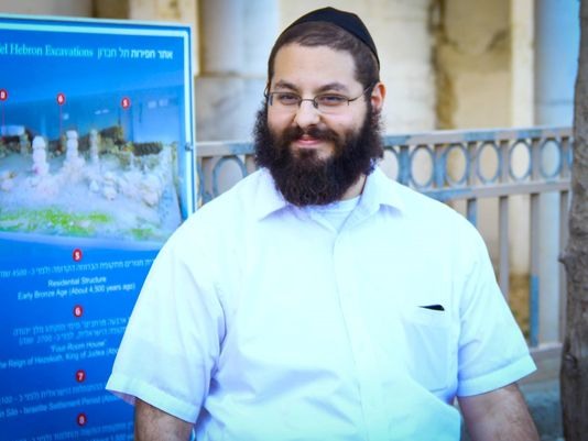 A Deaf Rabbi Breaks Down Barriers