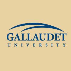 ASL Immersion Summer Programs at Gallaudet – Register Now!