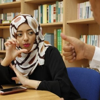 More needs to be done to support the deaf community in the UAE