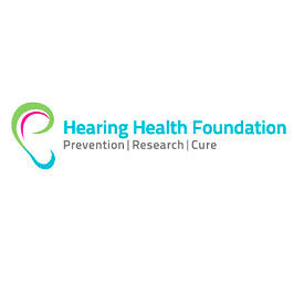Hearing Health Foundation – March E-News – Closed Captions