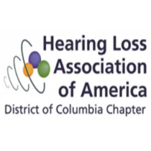 "HLAA-DC Program on ""Surviving and Thriving in the Workplace When You Have Hearing Loss"""