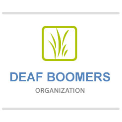 Deaf Boomers, a new organization
