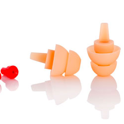 High-fidelity earplugs can preserve your hearing at concerts