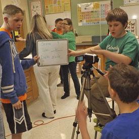 KSD kids make musical highlighting deaf culture