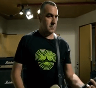 Israeli Rock Star Sings With Hearing Impaired Children