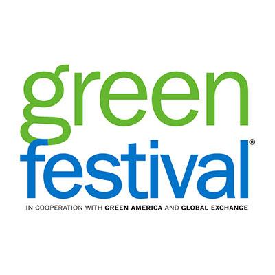 Green Festival – Washington, D.C. 2015 – June 5-7th