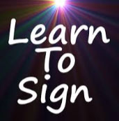 Signs & Sounds – Summer Children Sign Language Groups