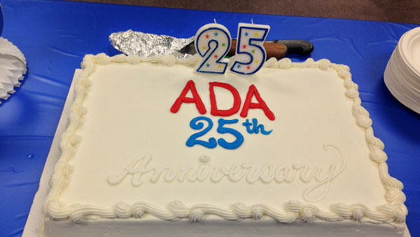 See pictures from Fairfax Area Disability Services Board (FA-DSB)'s reception for ADA